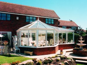 Diverse Conservatory Designs