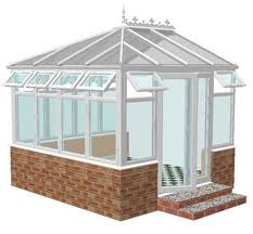 Find The Best Conservatory Designs